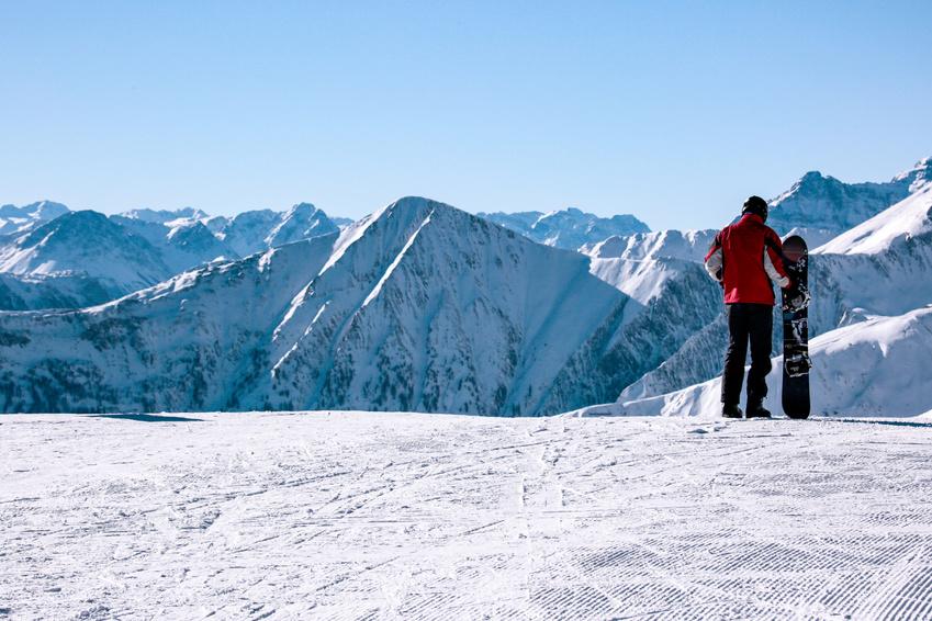 Serfaus-Fiss-Ladis zum zweitbesten Skigebiet der Welt gewählt