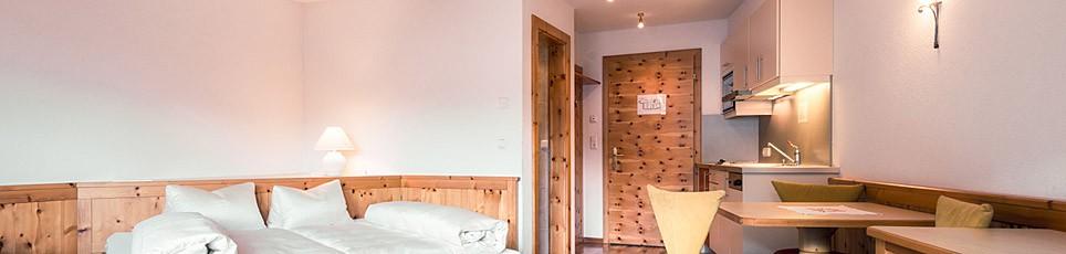 Apartment 302 – Haus Claudia