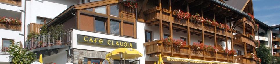 Das Haus Claudia – Haus Claudia